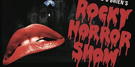 Rocky Horror Show Day 1 tickets