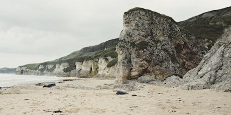 Tree & Tide Whiterocks Beach Mindfulness Walk tickets