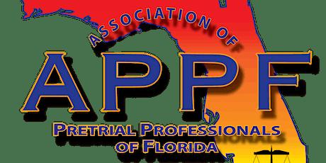 APPF Webinar Wednesdays October 2021 tickets