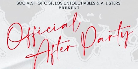 Official  Sech 42 Tour Concert  After Party at Lux Nightclub Oakland tickets