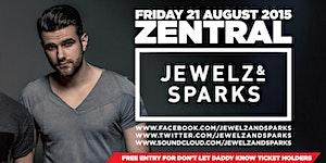 DJ Revolution Vol.25  Jewelz & Sparks