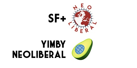 September YIMBY Neoliberal Happy Hour tickets