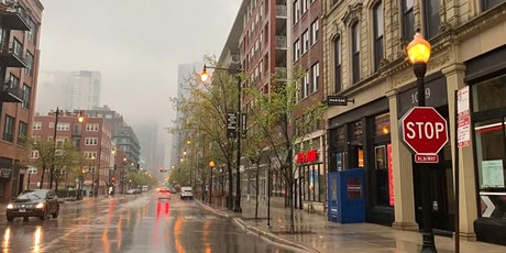 Virtual Tour: The Dark History of Madison Street (Chicago) tickets