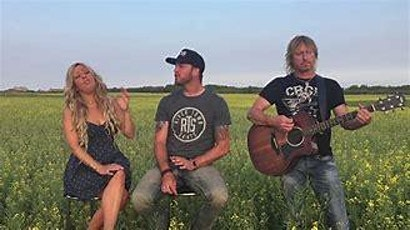 Tyler Lewis and Lisa Moen with Garth Howell (Night 1) tickets