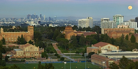 UCLA Urban Planning Webinar: MURP and PhD Admissions tickets