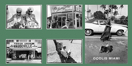 In-Person: An Evening with GODLIS and Jorge Zamanillo tickets
