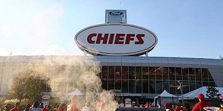 Party Bus to Chiefs vs Bills  - October 10th tickets