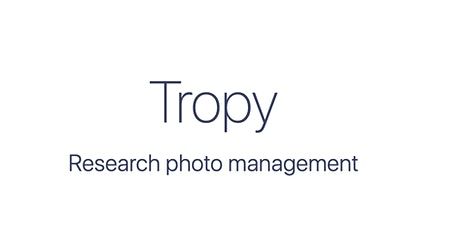 Getting Started with Tropy tickets