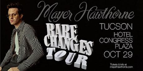 Mayer Hawthorne tickets
