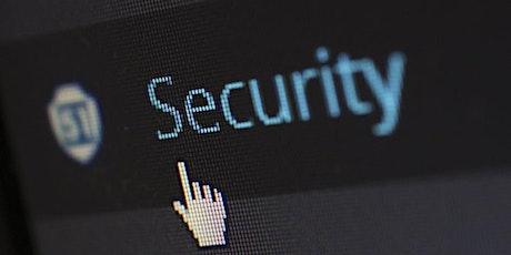 CompTIA Security+ Training Oct 25 (Greater Washington DC Metro Area) tickets