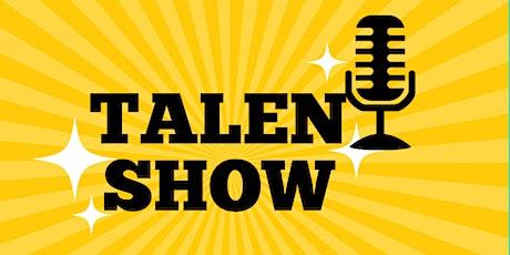 Lamplighter Theatre Talent Showcase tickets