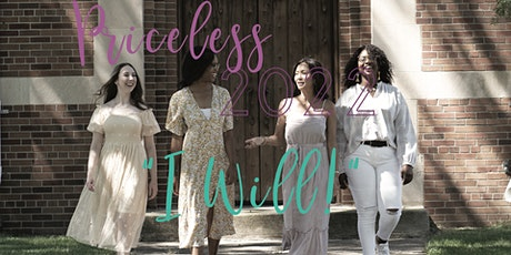 PRICELESS CONFERENCE 2022 I Will! tickets