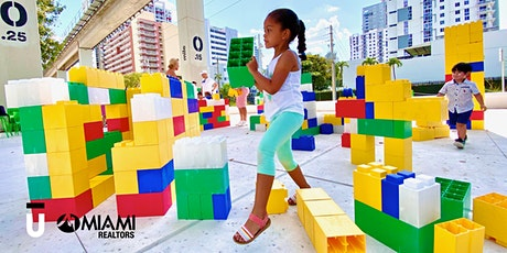 Family Day at The Underline, Building Blocks tickets