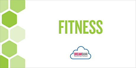 FITNESS: Naturally Fitting Movement in Your Day tickets