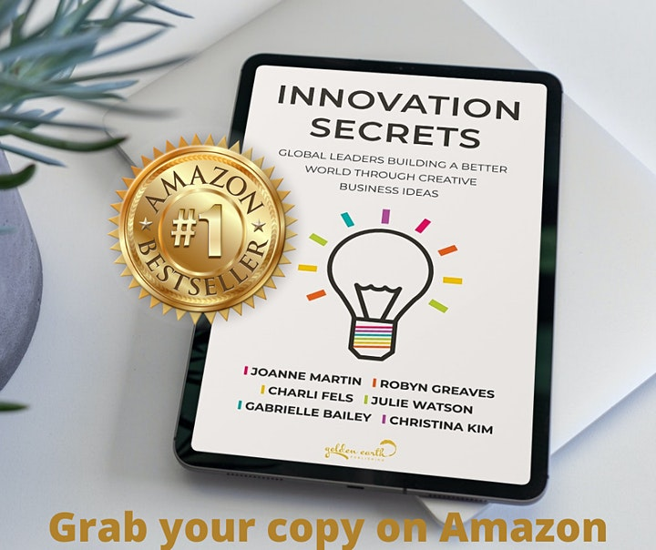Innovation Secrets Summit: Opening Ceremony image