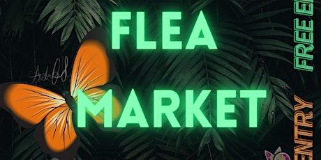 WYNWOOD FLEA MARKET tickets