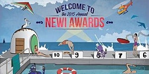 2015 Annual NEWi Awards Ceremony