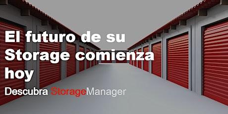 Taller Online Gratuito. Gestión de Storages con MiBarco.Online entradas