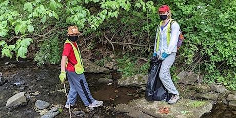 Miller Run Stream Clean Up with Patapsco Heritage Greenway tickets