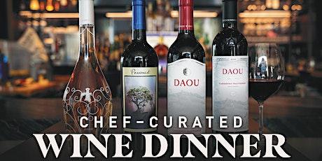 Fogo de Chao National Wine Dinner tickets