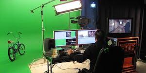 NBF netwerkborrel op maandag 31 augustus – VFX op de...