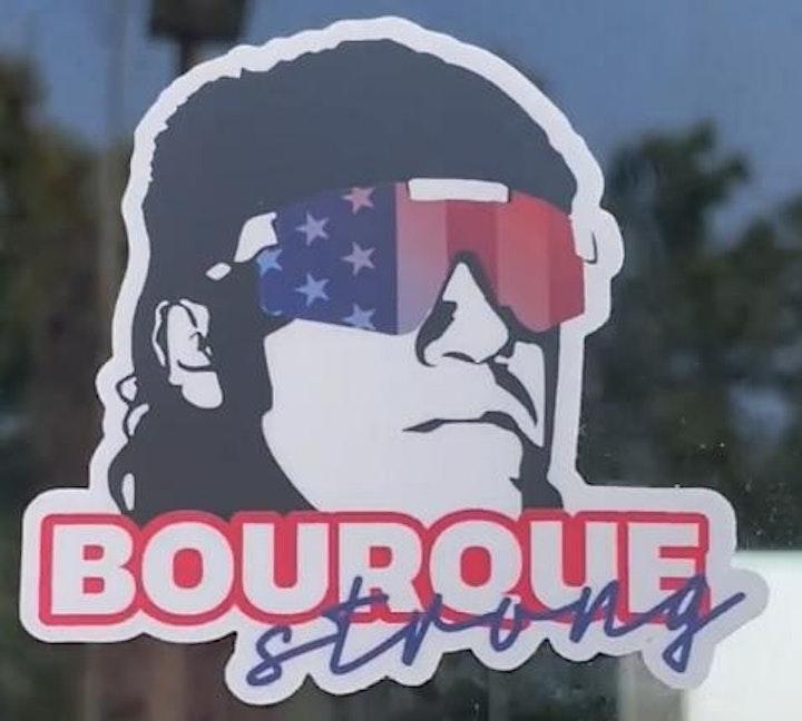 Bourque Strong Golf Tournament image