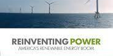 One World Films and Conversations: Reinventing Power America's Renewable En tickets