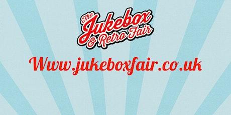 The Jukebox & Retro Fair April 2023 tickets