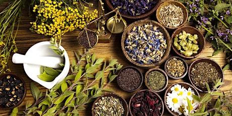 Talk 2: Seed SistAs: Decolonising Herbal Medicine tickets