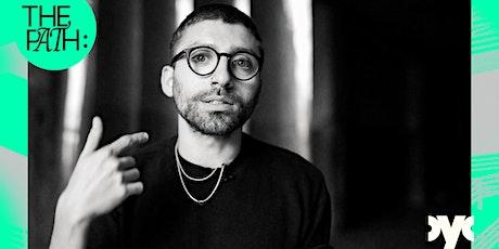 Artist Walk with Artistic Director, Umut Azad Akkel  | THE PATH tickets