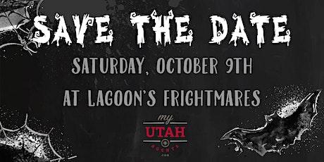 My Utah Agents Fall Appreciation Event! tickets