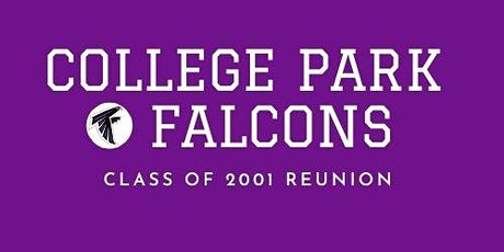 CPHS Class of 2001: Twenty Year Reunion Adults Only Cocktails tickets