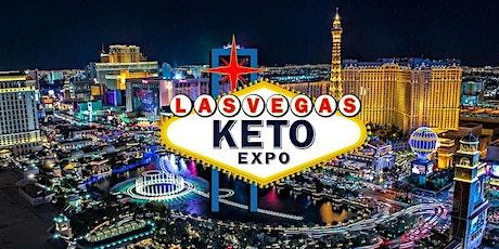 Las Vegas Keto Expo 2021 tickets