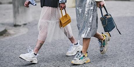 """Masterclass: """"5 easy look se sei un'appassionata di moda"""" #SCALAPAYHUB biglietti"""