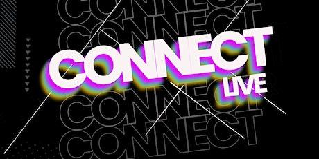 CONNECT LIVE - CÉLULAS tickets