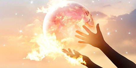 World on Fire: Applying Contemplative Psychology to Environmental Justice tickets