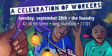 A Celebration of Workers tickets