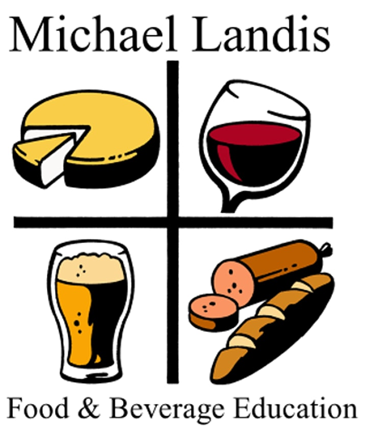 A Cheese, Wine, and Dinner Experience-by Michael Landis and Chloe Wines image