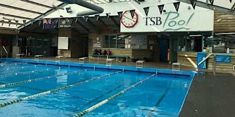 TSB Pool Complex - Lane Booking tickets