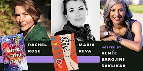 Strange Beasts & Good Citizens  In Conversation: Rachel Rose and Maria Reva tickets
