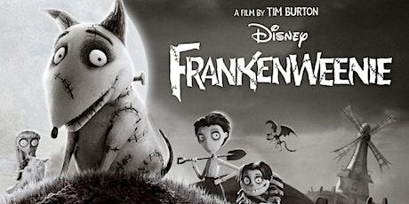 Frankenweenie Drive-In tickets
