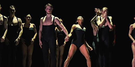 Ballet BC 2021 Annual General Meeting tickets