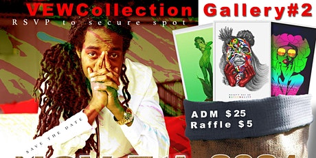 VEW Collection | Gallery #2 tickets