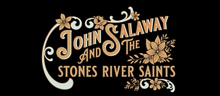 The SteelDrivers live at Hop Springs with John Salaway image