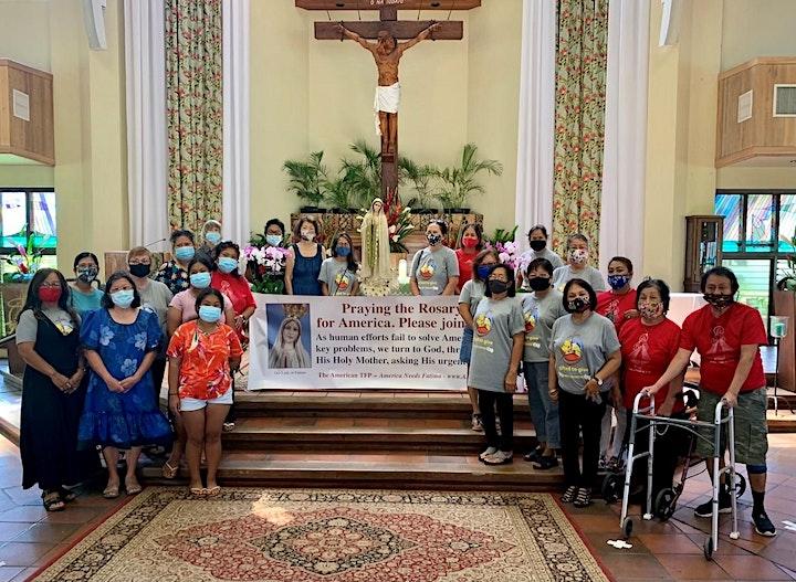 Rosary Crusade 2021 image
