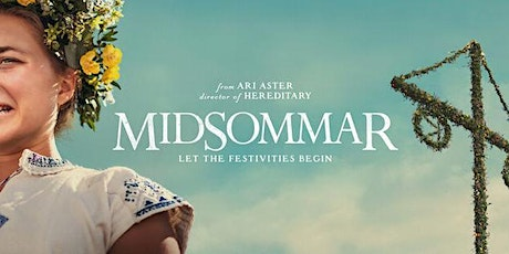 Midsommar Drive-In tickets