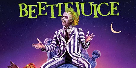 Beetlejuice Drive-In tickets