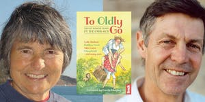 To Oldly Go - an evening with Hilary Bradt, Matthew...