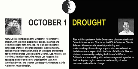 Landscape Architecture and the Science of Climate Change tickets