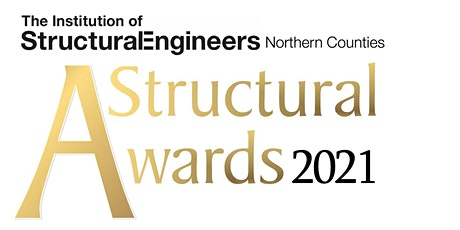 IStructE Northern Counties Annual Dinner 2021 tickets